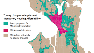 The Seattle City Council just approved Mandatory Affordable Housing
