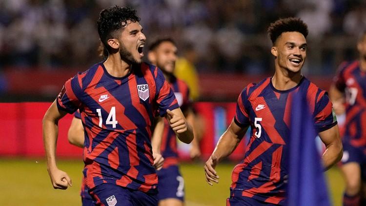 Pepi, US beat Honduras 4-1 in World Cup qualifier