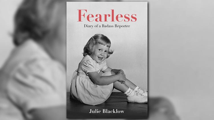 Julie Blacklow