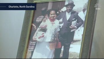 Couple celebrates 82 years of marriage