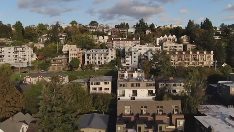 Small landlords disappointed by Gov. Inslee's eviction bridge