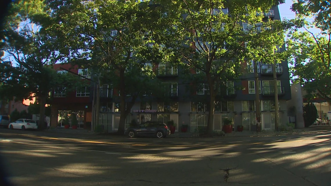 Seattle eviction ban extended through January 2022