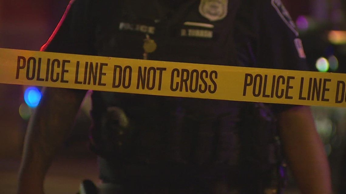 Five separate Seattle shootings leave four dead over the weekend