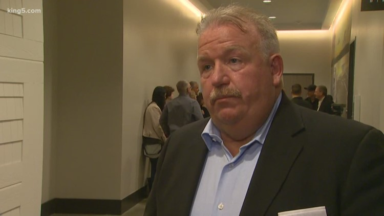 Snohomish County sheriff concedes before results drop
