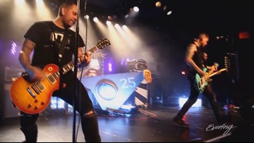 MXPX continue to give fans their punk rock passion