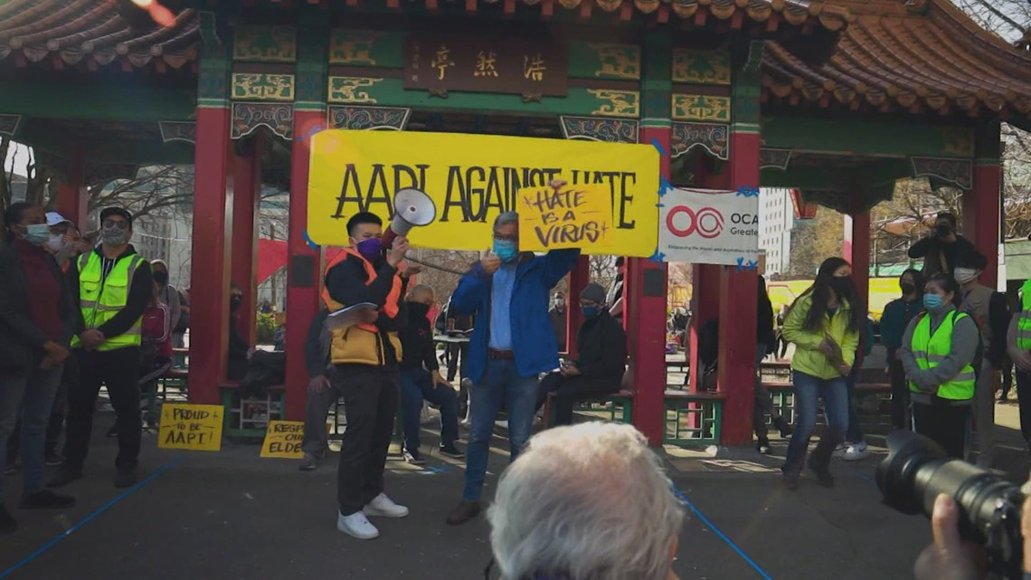 Part 2: Rise in attacks on Asian Americans highlights history of tension and solidarity