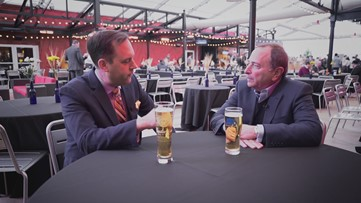 Extended: Drinks with Daniels featuring NHL Commissioner Gary Bettman