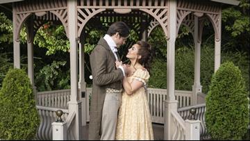 The 5th Avenue Theatre presents Austen's Pride
