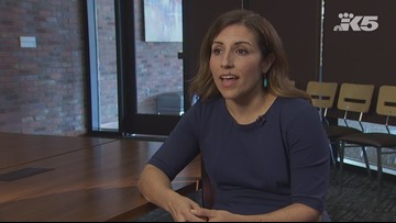 Extended interview: Council candidate Teresa Mosqueda