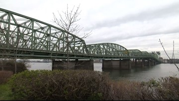 Washington, Oregon relaunch plan to replace I-5 bridge over Columbia River
