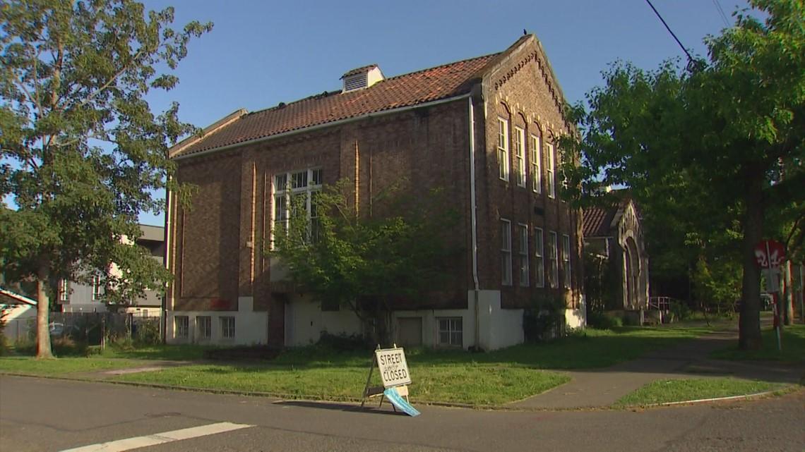 Muslim and Jewish residents of Seattle's Cherry Hill neighborhood hope to create interfaith community center