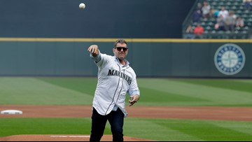 Yarbrough goes 8 2/3 innings, Rays beat Mariners 1-0