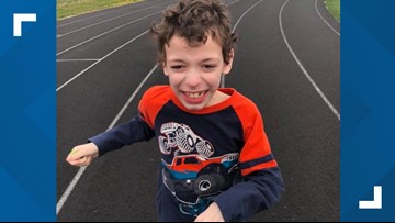 Edgewood family moves across country to improve life of son with Dravet Syndrome