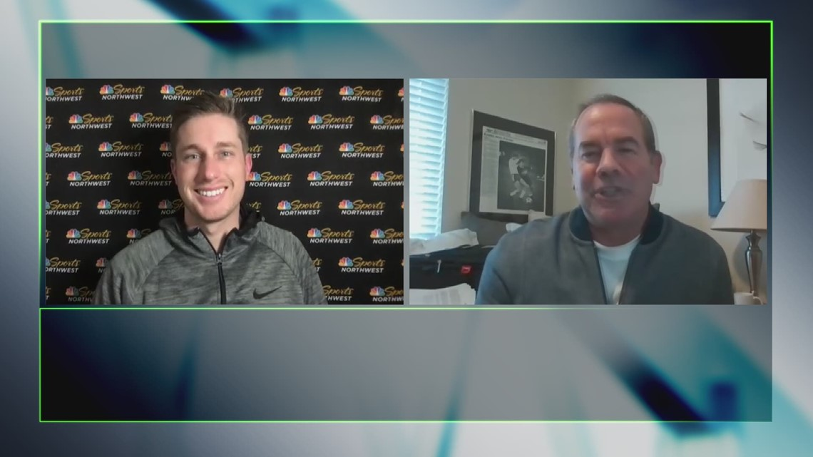 Paul Silvi and Joe Fann of NBC Sports Northwest preview the Seahawks/Washington game