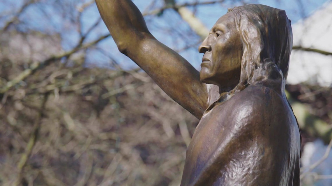 Sauk-Suiattle Indian Tribe demands city stop using Chief Seattle on its logo