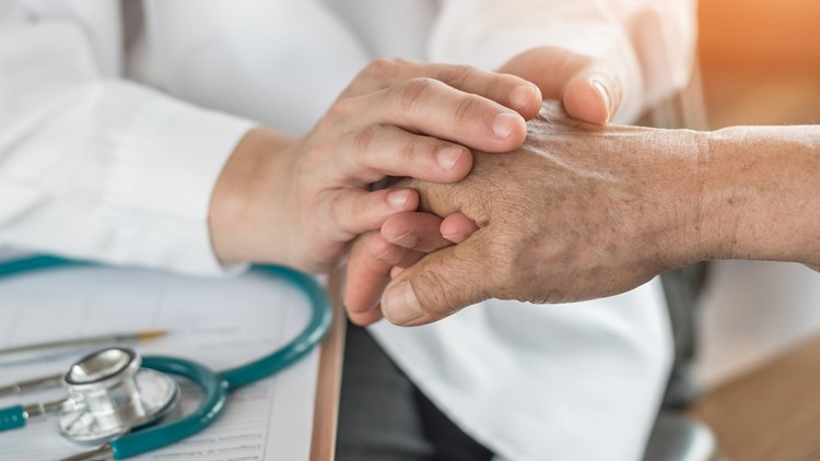 Palliative care offers a wide range of solutions for those suffering with serious illness