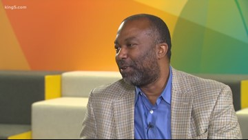 Seattle's Chief Librarian Marcellus Turner on what levy means