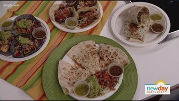 Get an authentic taste of Mexico right outside your house - New Day Northwest