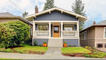 Real estate broker commissions can now be part of Washington home listings