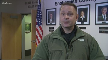 Snohomish County Executive wants his office to run the county jail