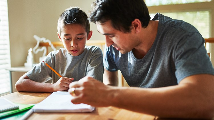 5 tips to help ease back to school anxiety