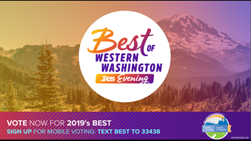 Official Rules - Best of Western Washington 2019