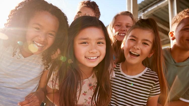 5 Qualities of an Emotionally Intelligent child