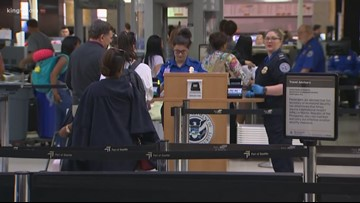 Sen. Cantwell concerned at plan to send TSA agents to southern border