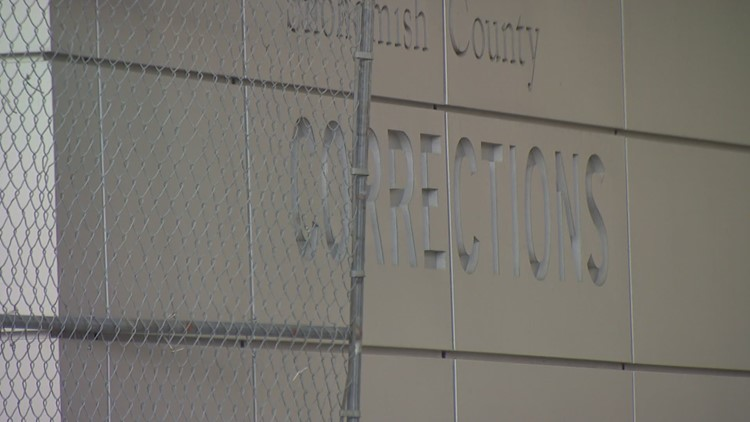 13 people released from prison after Washington drug possession law struck down