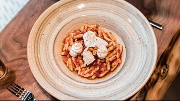 Learn to cook Italian Trattoria Andare Kitchen + Bar's Signature Cavatelli with Tomato Sofrito