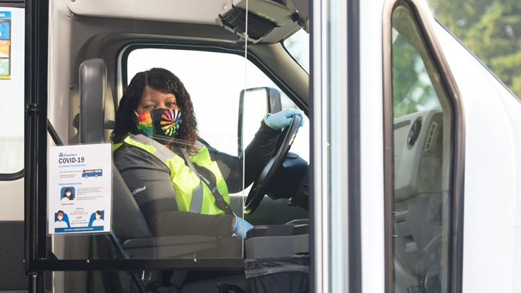 Drivers wanted: After surviving pandemic by serving the community, Seattle's TransWest looking to grow - New Day NW