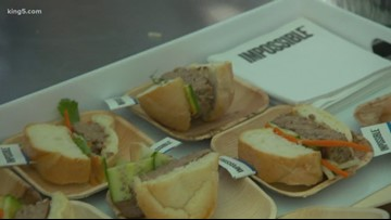 Impossible Foods rolls out pork and sausage at CES