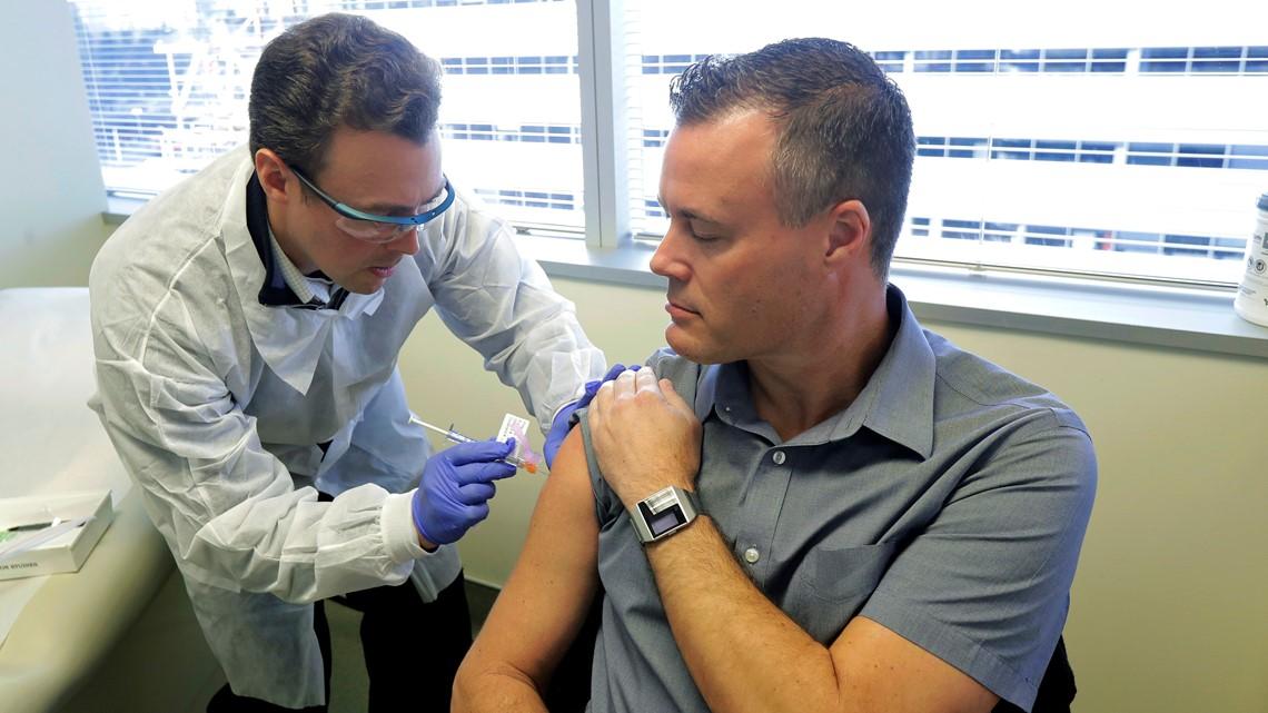 Washington state announces 'interim' coronavirus vaccine distribution plan – KING5.com