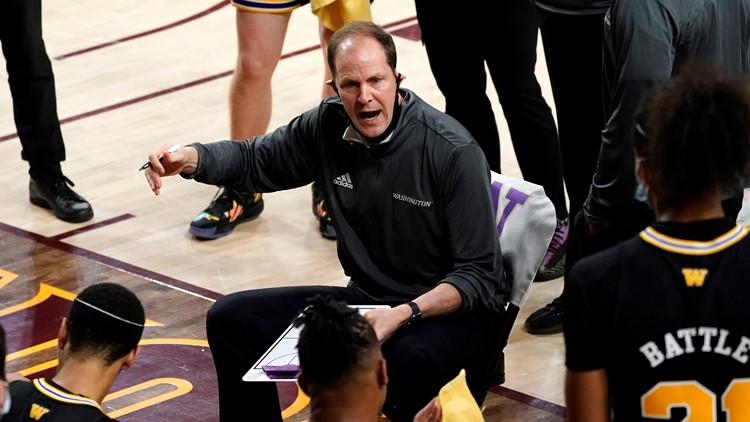 Woeful Washington season increasing pressure on Mike Hopkins