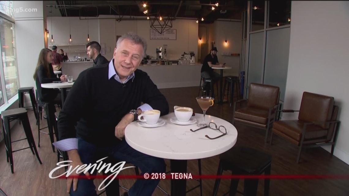 Fri 11/16, Paul Reiser Guest Host, Full Episode KING 5 Evening