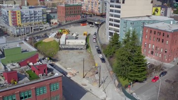 Seattle exploring possibility of school near old Battery Street tunnel in downtown