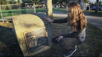 Shoreline girl fights for forgotten civil rights leader - 12 Under 12