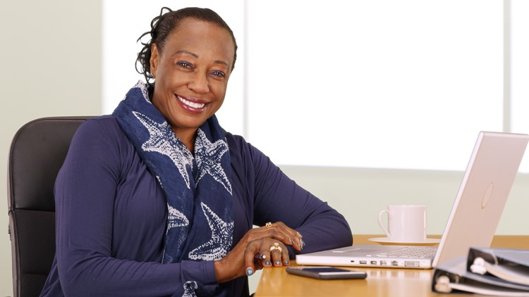 How AARP helps those over 55 get back into the workplace