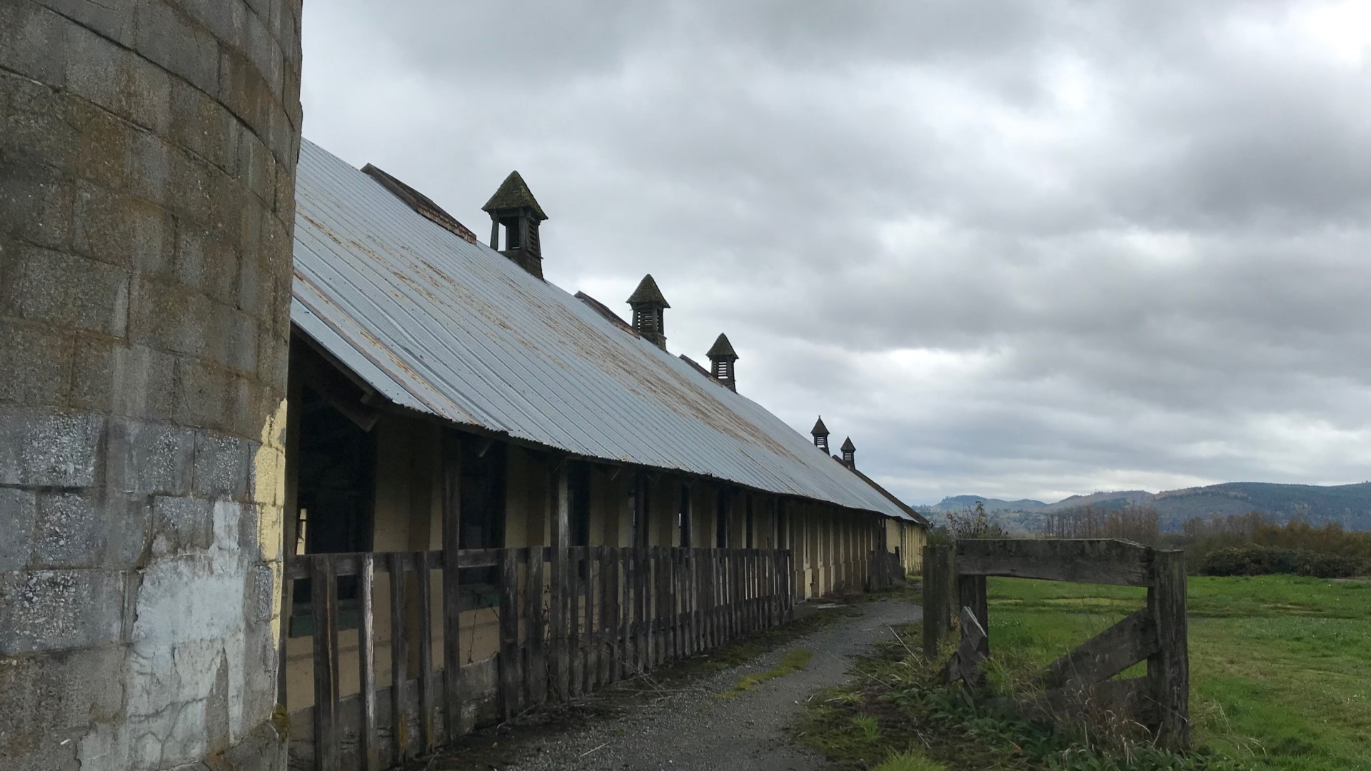 Historic Skagit County Mental Institution Gets A Second Life Beyond Abandoned King5 Com