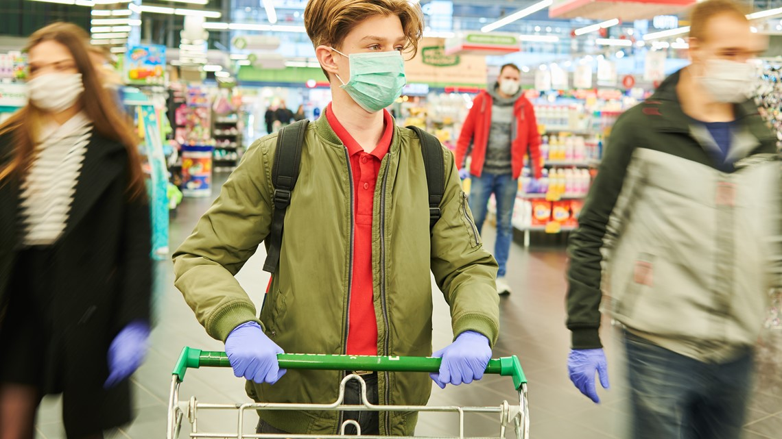 Not all mask requirements going away when Washington reopens, health secretary says
