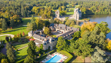 Skip the cruises and tour groups on this trip to the French countryside