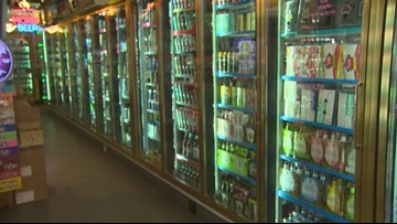 Liquor won't be sold in smaller grocery stores after Washington bill fails