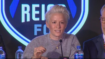 Reign FC moving to Tacoma, Sounders introduce club team as Tacoma Defiance