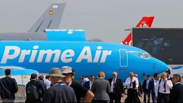 Amazon adding 15 more Boeing 737 planes to its fleet