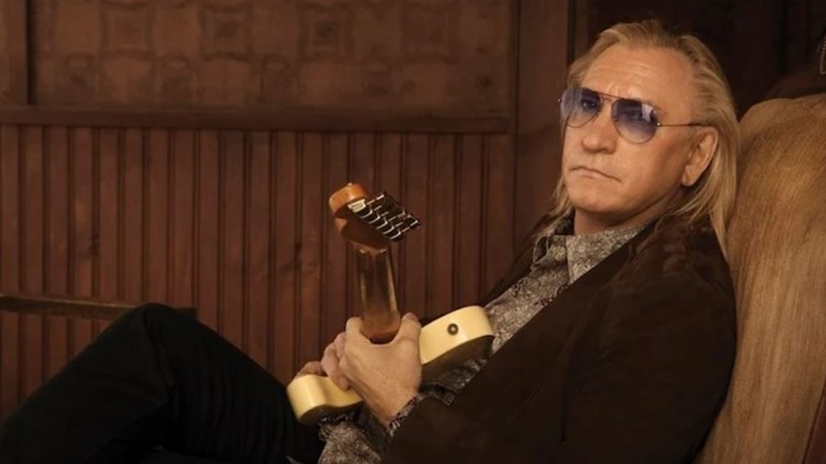 Joe Walsh on upcoming Eagles concert in Seattle and the line he loves best from his most famous song