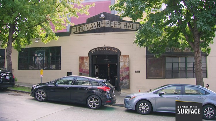 Pregame with Everett: Queen Anne Beerhall