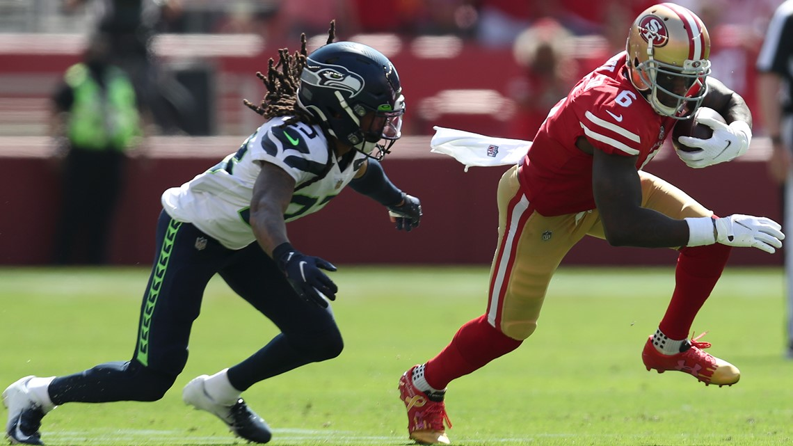 Hawk Zone: Building momentum? Seahawks claim victory over 49ers - New Day NW