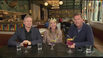 Mon, 6/24, Ben Paris in Seattle, Full Episode, KING 5 Evening