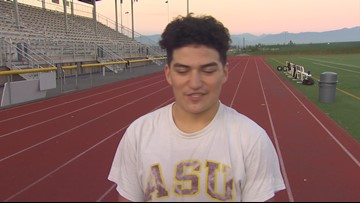 HS Player of the Week: Monroe's Fregoso & Chism