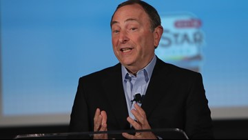 NHL, NHLPA set to meet again to talk CBA extension